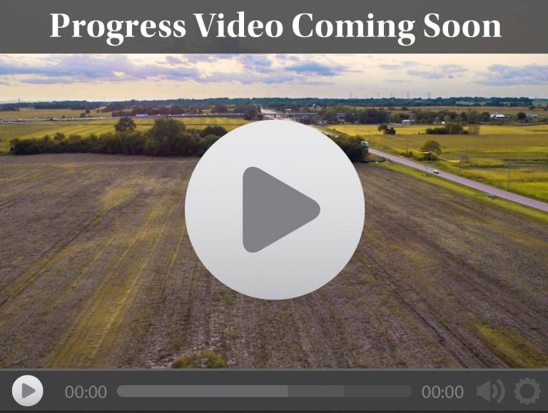Progress Video Placeholder