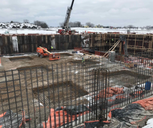 PAMPC Construction Update 1.22.21